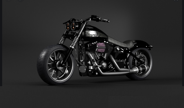 harley davidson motorcycle repair shop dubai